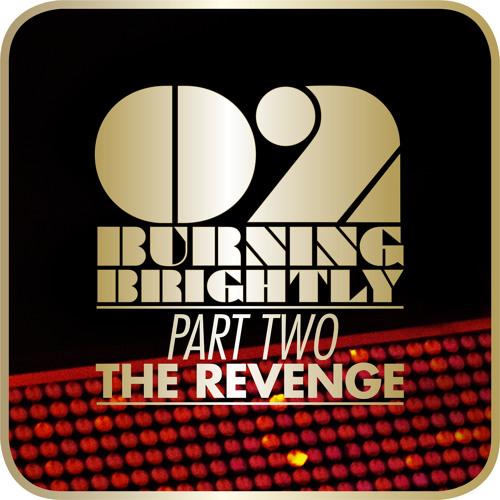 The Revenge @ Burning Brightly 2 @ Moondoo, Hamburg