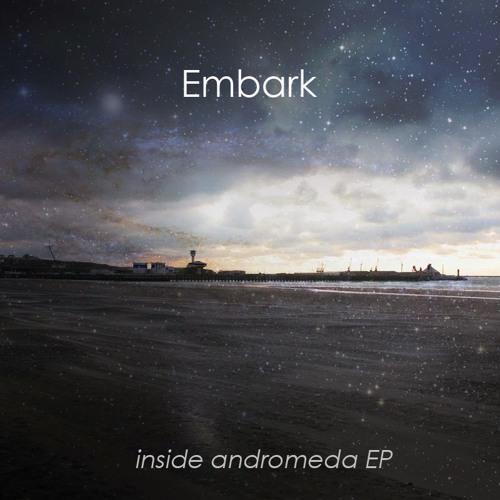 EMBARK-La terre tombe en morceaux