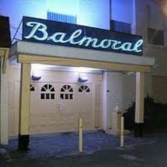 Alex V a tribute to Balmoral - White House  (1994 - 1996 mix)