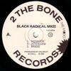 """Black Radical MkII - """"Monsoon"""""""
