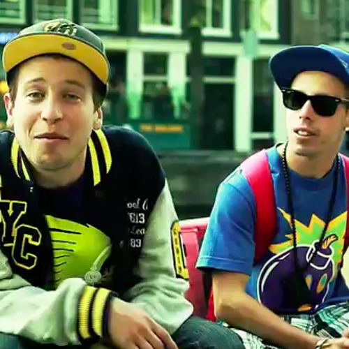 ILL Bambinos - Swag surf edited