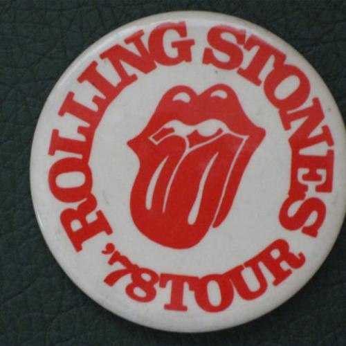 """""""Beast Of Burden"""" (Live) - The Rolling Stones"""
