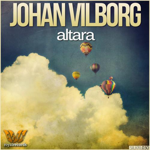 Johan Vilborg - Fall