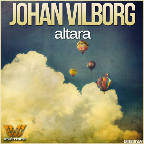 Johan Vilborg - Leaving Home