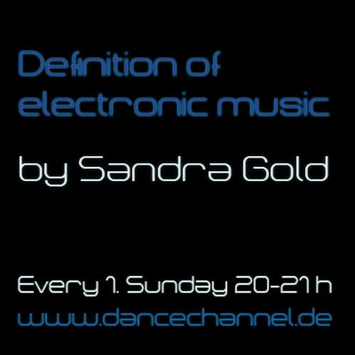 Dancechannel Radio-Show Januar 2012