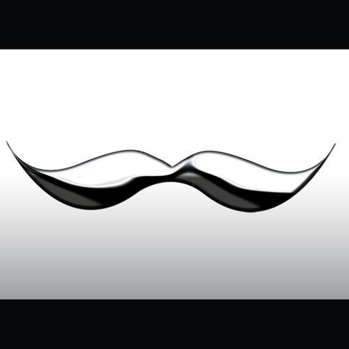 Be Funky - Chrome Mustache (Original)
