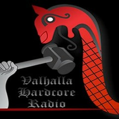 Lost Technology Mix For Valhalla Hardcore Radio (aired on 29-12-11) [Tracklist in the description]