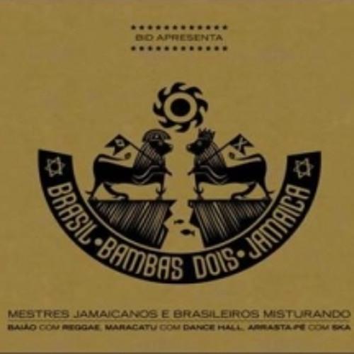 Brasil - BiD + Kymani Marley + Dominguinhos