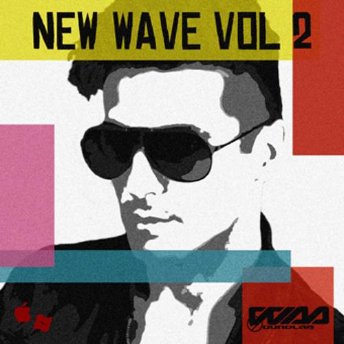 WaaSoundLab - New Wave Vol 2