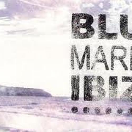 Mix DJ Etienne Blue Marlin Sound Ibiza-style No.6