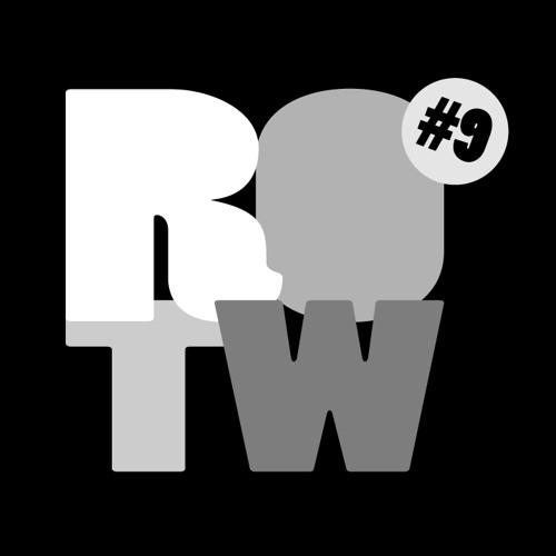 ROTW # 09 - DRC Music / Damon Albarn - Hallo (20syl RMX)