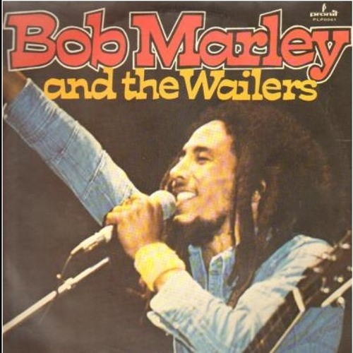 Bob Marley And The Wailers - I'm Gonna Put It On (1973 Capitol Record Studios Los Angeles CA)