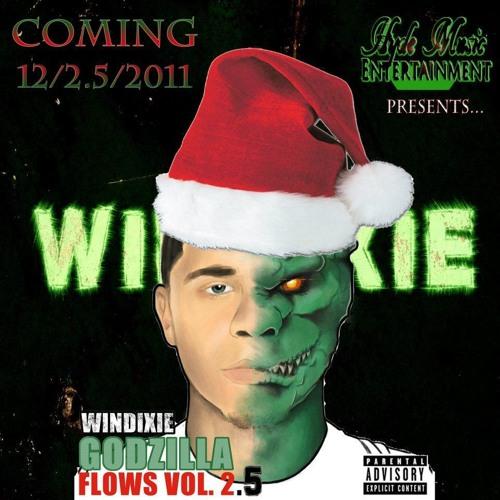 Windixie - iLL fr33style ft HiLykSpace