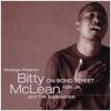 Bitty Mclean - Baby Tonight Remix