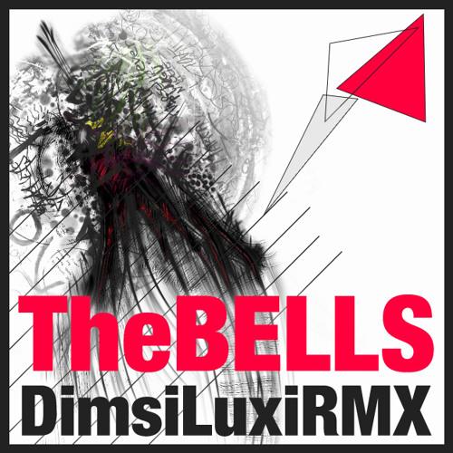 Jeff Mills - the Bells (Dimsi Luxi RMX)