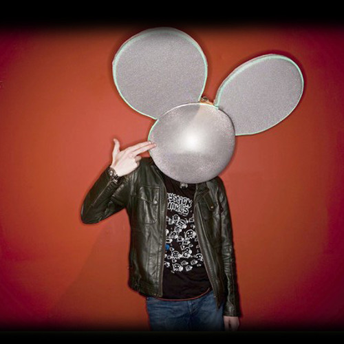 deadmau5 - Ghosts 'n' Stuff (Girl. Cover)