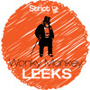 STR019 - Leeks - Wonky Donkey