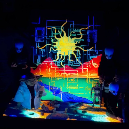Ju^2 - Set - Dec2011 - Deep Space - (Progressive Psy / Psytrance)