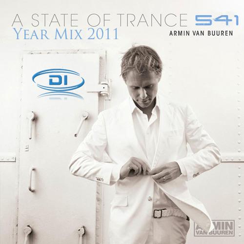 Armin van Buuren - A State Of Trance 541 Yearmix 2011