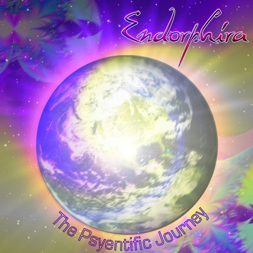 Endorphira - The Psyentific Journey (Mixed set)