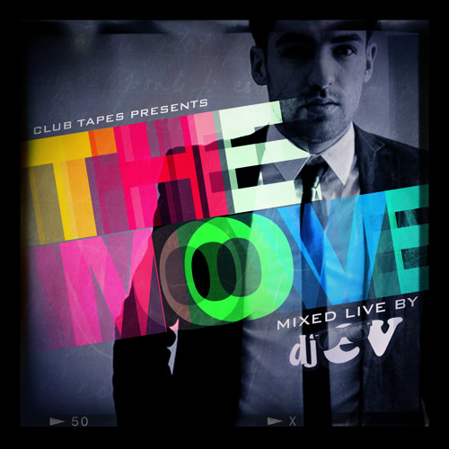 E-V - #TheMove (Live House Mixtape)