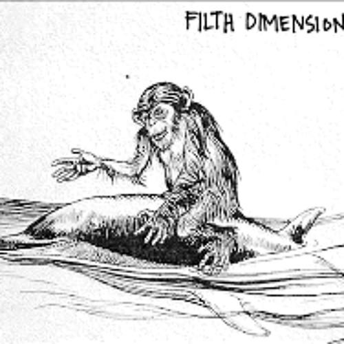 Filth Dimension - Brown Pelican