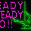 Ready Steady Go!! - I do, I do