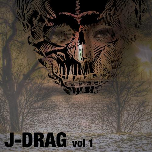 DJ .♂ presents J-DRAG volume 1