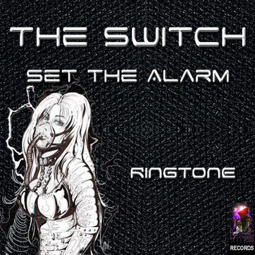 StON - The Switch (Set the Alarm - Sample) Ringtone