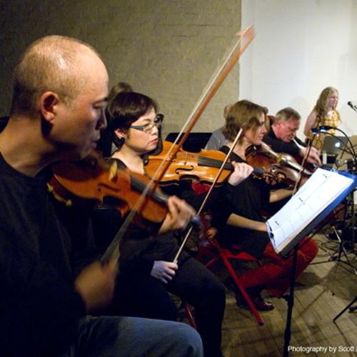 Third Eye Orchestra 2011: Cladogram Pt. 8