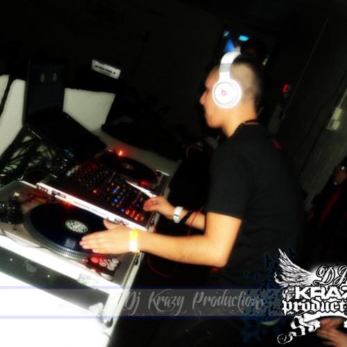 DJ KRAZYS HIP HOP MIX!