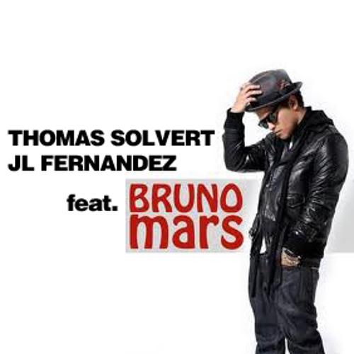 Thomas Solvert & JL Fernandez feat. Bruno Mars - Grenade (Original Mix)