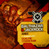 BALTHAZAR AND JACK ROCK - Aries (CITIZEN KAIN Remix) /// OUT NOW !