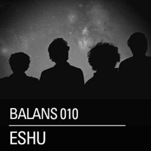 BALANS010 - ESHU