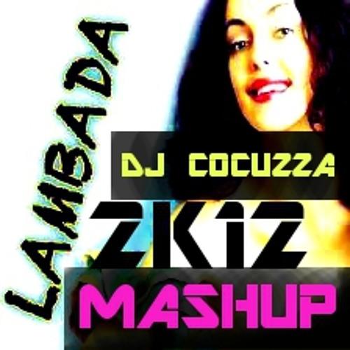 PITBULL + DAFT PUNK + KAOMA - LAMBADA 2K12 (DJ COCUZZA MASHUP)