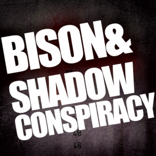 BISON vs SHADOW-CONSPIRACY - SANCTUM (SECTION8 RECORDINGS)**FREE DOWNLOAD TRACK**