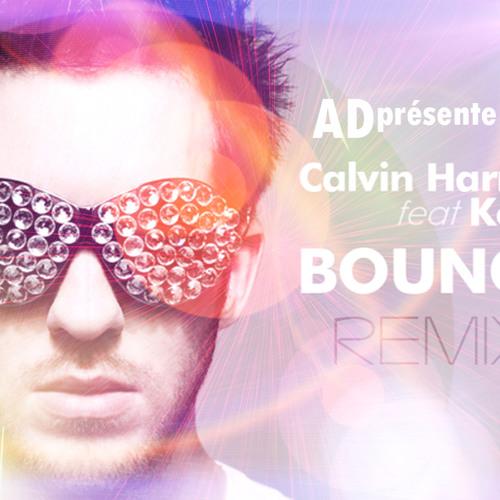Calvin harris -bounce (AD lll remix)
