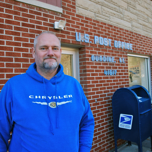 More Than Mail: Rural Postal Service Threatened