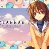 Clannad Dango