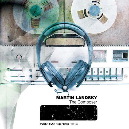 Martin Landsky - The Composer
