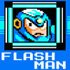Elrinth & PsyNES - Acid Flashbacks (Mega Man II - Flash Man ReMix)