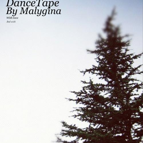 New Year DanceTape by Malygina