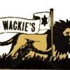 Wackie's Label Hommage Mix 2011