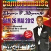 UPCOMING EVENTS MAY 26 , 2012 IN PARIS ,FRANCE (EUROPE) MY FRIE