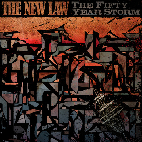 THE NEW LAW - Constellations