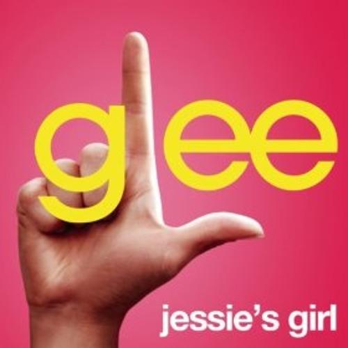 Jessie's Girl (Acapella) - Glee Cast Version