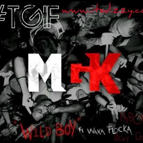 Wild Boy - FlyBoiDizzy x Ricky Gramz