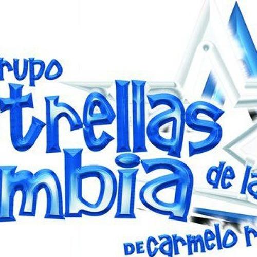 Estrellas De La Kumbia - 2da De Paloma Agena