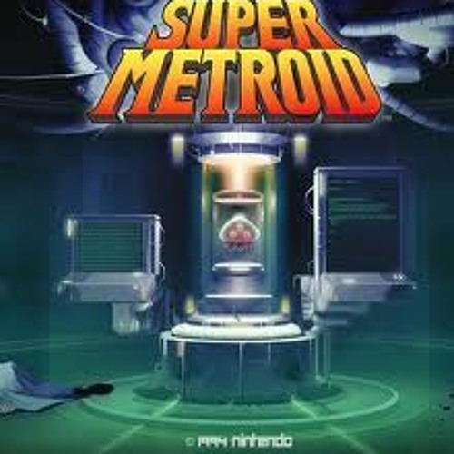 It's Goin Down (Super Metroid Sample) - Raisi K.