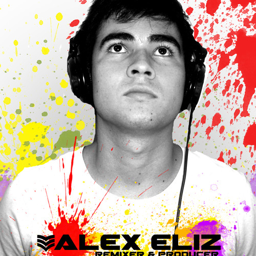 Tribal Dutch Rec.Live Set By Alex Eliz